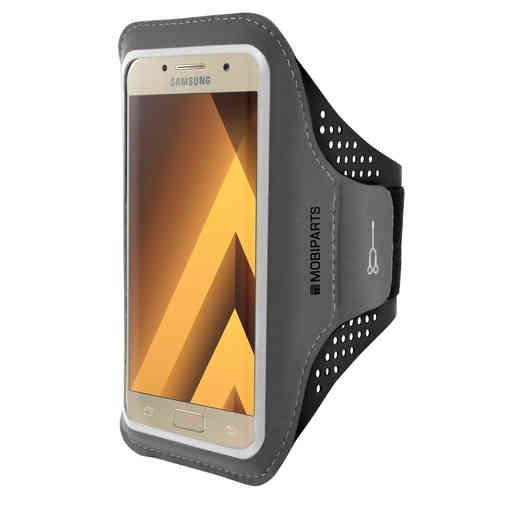 Casetastic Comfort Fit Sport Armband Samsung Galaxy A3 (2017) Black