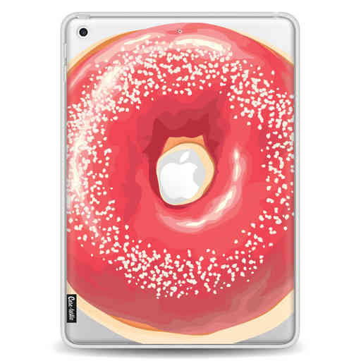 Casetastic Softcover Apple iPad 9.7 2017 / 2018 - The Big Donut