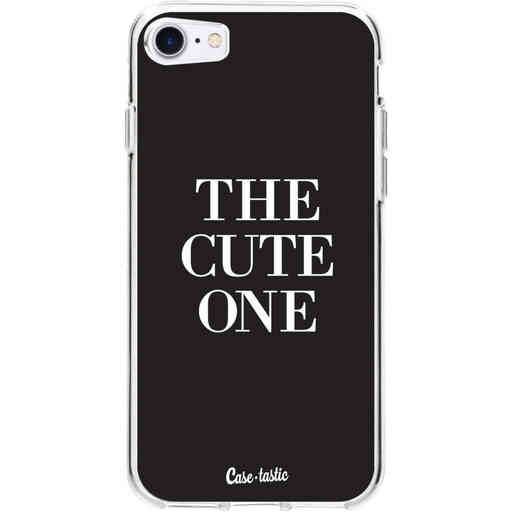 Casetastic Softcover Apple iPhone 7 / 8 / SE (2020) - The Cute One