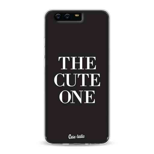 Casetastic Softcover Huawei P10 - The Cute One
