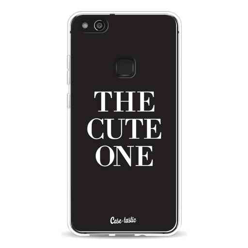Casetastic Softcover Huawei P10 Lite - The Cute One