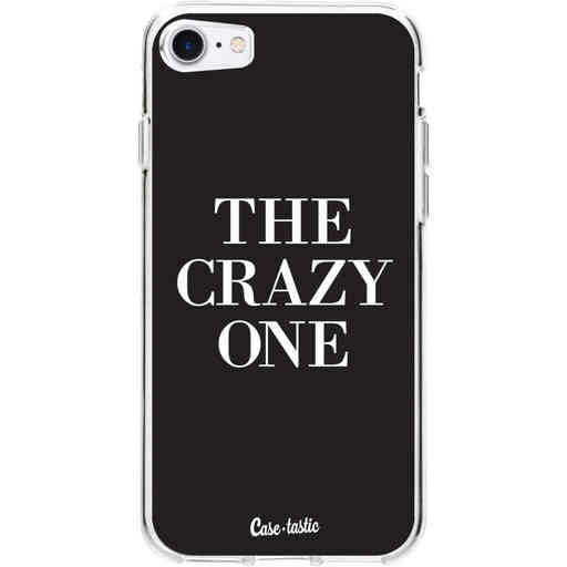 Casetastic Softcover Apple iPhone 7 / 8 / SE (2020) - The Crazy One