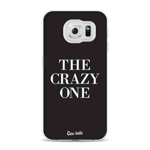 Casetastic Softcover Samsung Galaxy S6 - The Crazy One