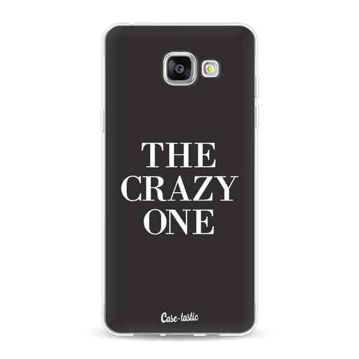 Casetastic Softcover Samsung Galaxy A5 (2016) - The Crazy One