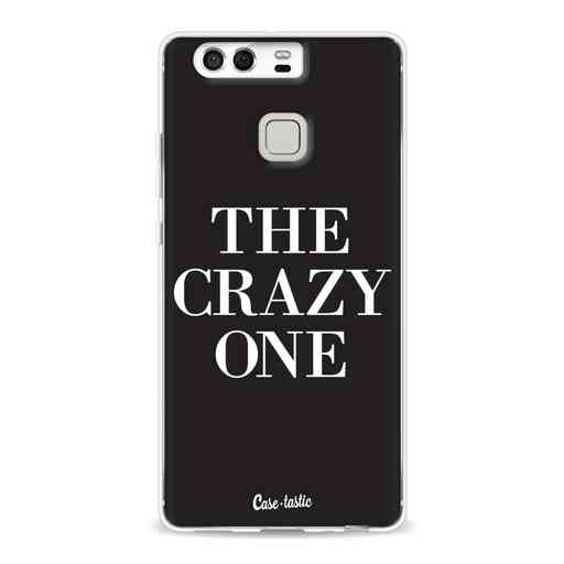 Casetastic Softcover Huawei P9  - The Crazy One