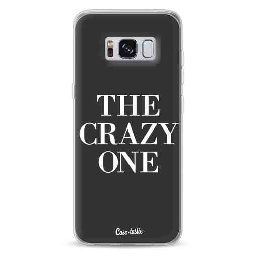 Casetastic Softcover Samsung Galaxy S8 - The Crazy One