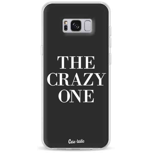 Casetastic Softcover Samsung Galaxy S8 Plus - The Crazy One