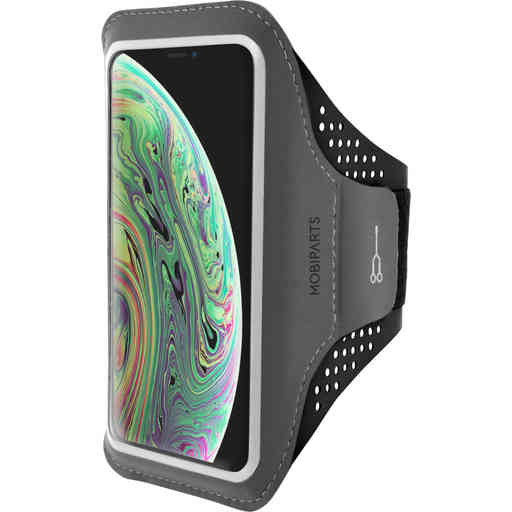 Casetastic Comfort Fit Sport Armband Apple iPhone X/XS Black