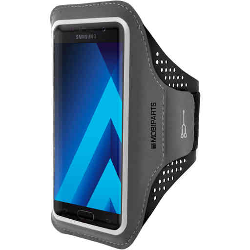 Casetastic Comfort Fit Sport Armband Samsung Galaxy A5 (2017) Black