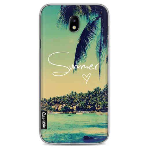Casetastic Softcover Samsung Galaxy J7 (2017) - Summer Love