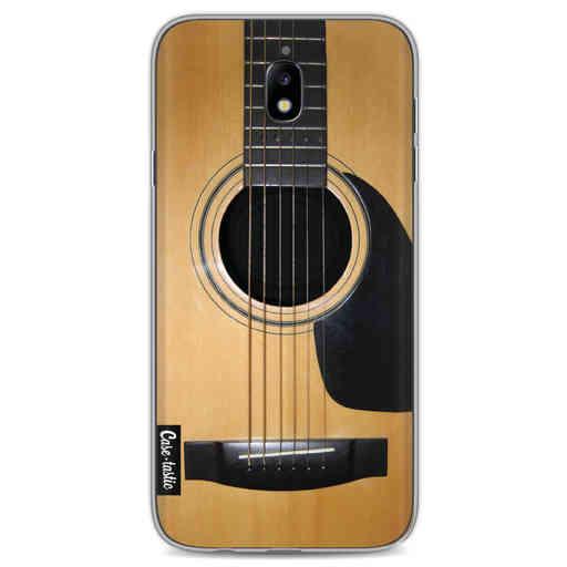 Casetastic Softcover Samsung Galaxy J7 (2017) - Guitar
