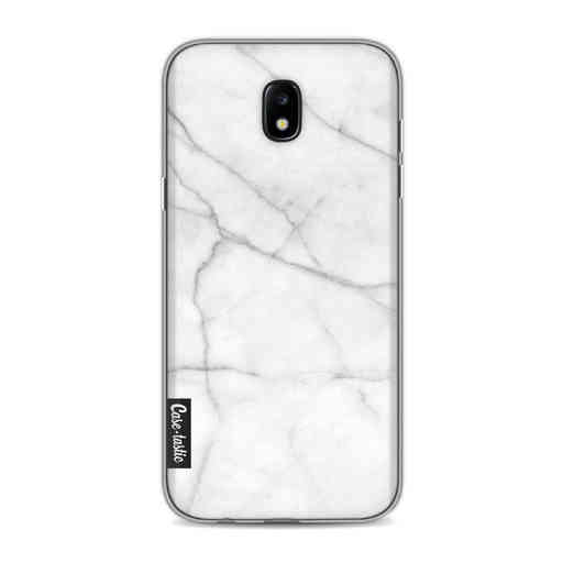 Casetastic Softcover Samsung Galaxy J5 (2017) - White Marble