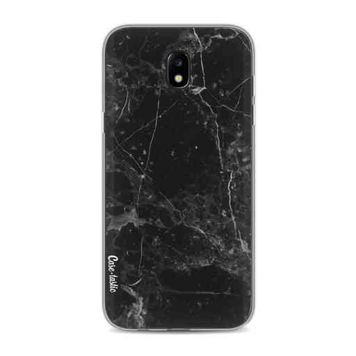 Casetastic Softcover Samsung Galaxy J5 (2017) - Black Marble