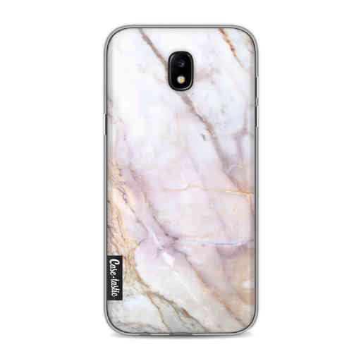 Casetastic Softcover Samsung Galaxy J5 (2017) - Pink Marble