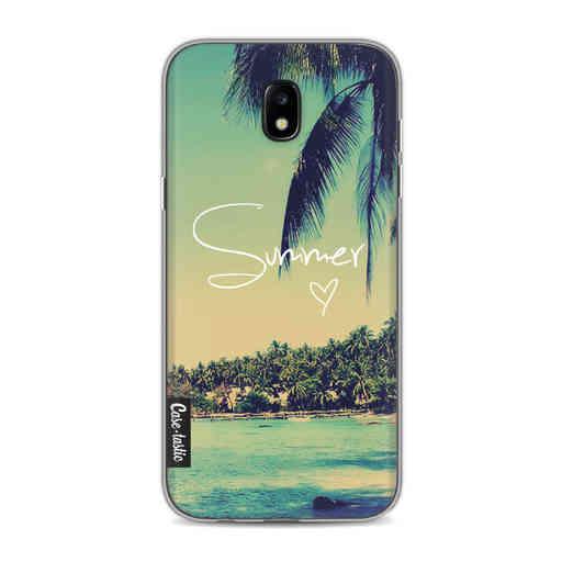 Casetastic Softcover Samsung Galaxy J5 (2017) - Summer Love