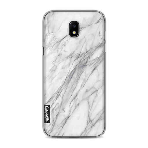 Casetastic Softcover Samsung Galaxy J5 (2017) - Marble Contrast