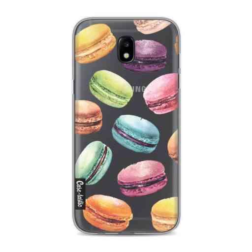 Casetastic Softcover Samsung Galaxy J5 (2017) - Macaron Mania