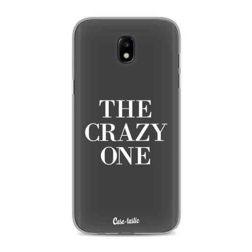 Casetastic Softcover Samsung Galaxy J5 (2017) - The Crazy One
