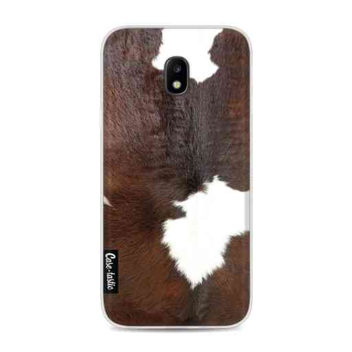 Casetastic Softcover Samsung Galaxy J3 (2017)  - Roan Cow