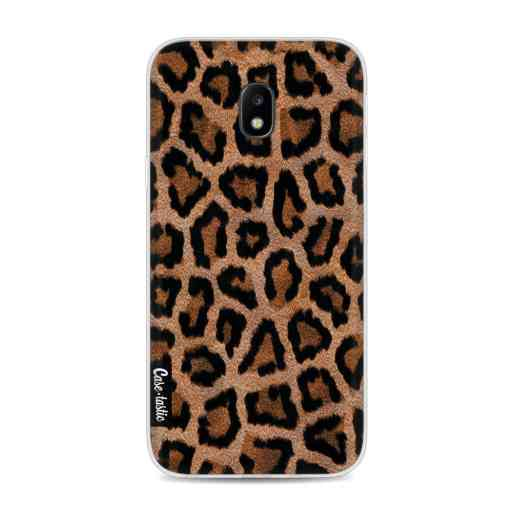 Casetastic Softcover Samsung Galaxy J3 (2017)  - Leopard