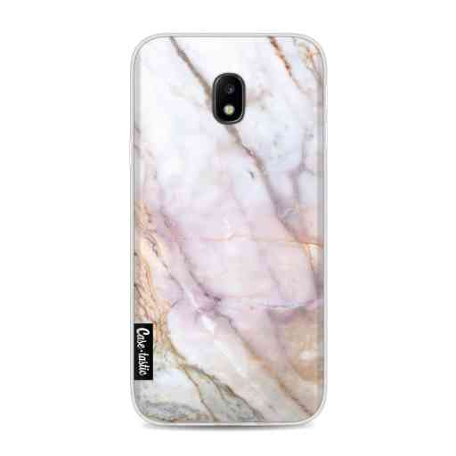 Casetastic Softcover Samsung Galaxy J3 (2017)  - Pink Marble