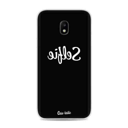 Casetastic Softcover Samsung Galaxy J3 (2017)  - Selfie Backwards