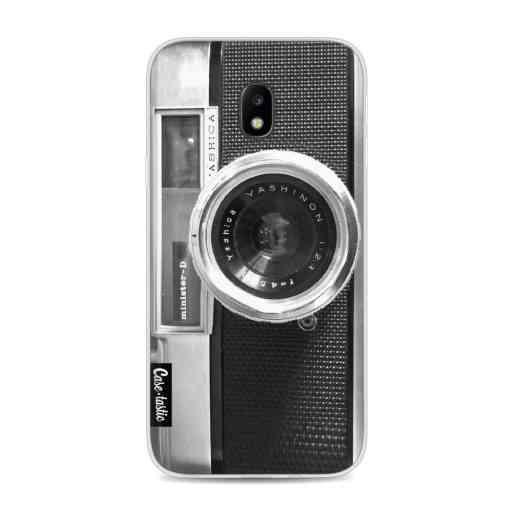 Casetastic Softcover Samsung Galaxy J3 (2017)  - Camera