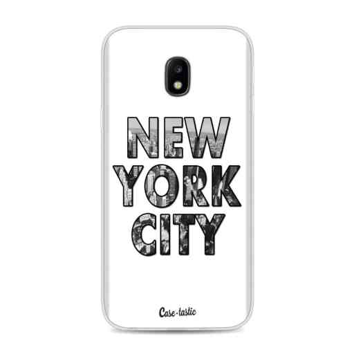 Casetastic Softcover Samsung Galaxy J3 (2017)  - New York City
