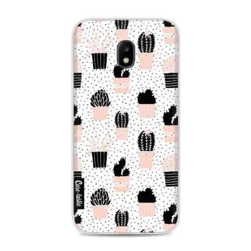 Casetastic Softcover Samsung Galaxy J3 (2017)  - Cactus Print