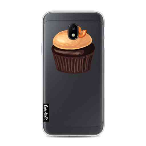 Casetastic Softcover Samsung Galaxy J3 (2017)  - The Big Cupcake