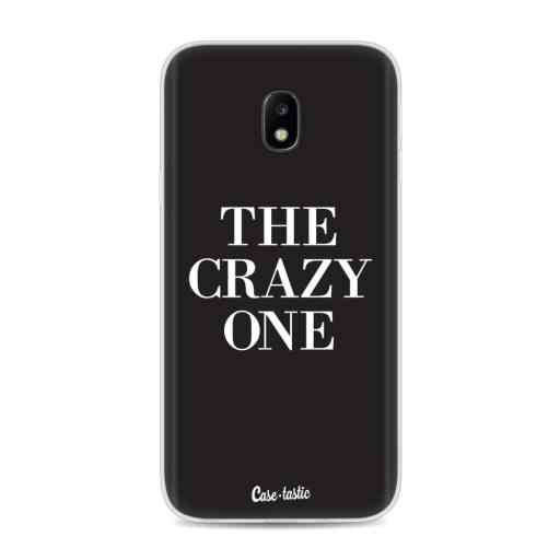 Casetastic Softcover Samsung Galaxy J3 (2017)  - The Crazy One