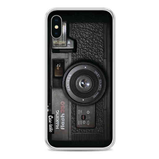 Casetastic Softcover Apple iPhone X / XS - Camera 2