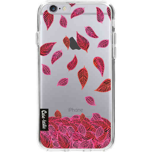 Casetastic Softcover Apple iPhone 6 / 6s - Falling Leaves
