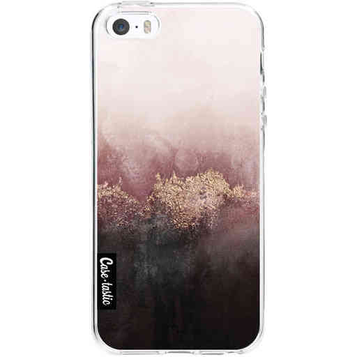 Casetastic Softcover Apple iPhone 5 / 5s / SE - Pink Sky