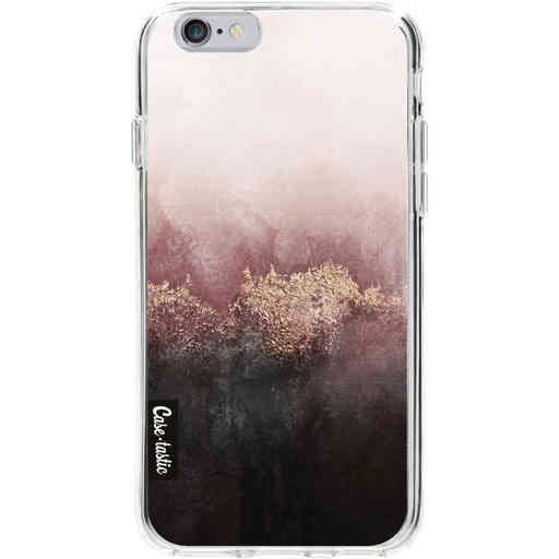 Casetastic Softcover Apple iPhone 6 / 6s - Pink Sky