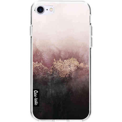 Casetastic Softcover Apple iPhone 7 / 8 / SE (2020) - Pink Sky