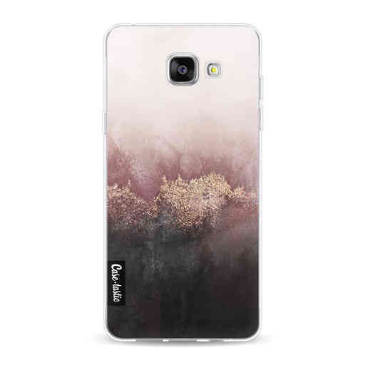 Casetastic Softcover Samsung Galaxy A5 (2016) - Pink Sky