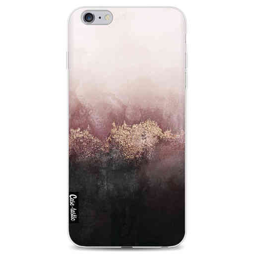 Casetastic Softcover Apple iPhone 6 Plus / 6s Plus - Pink Sky