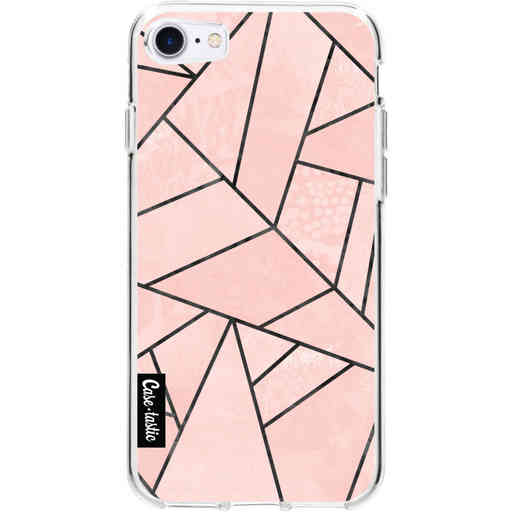 Casetastic Softcover Apple iPhone 7 / 8 - Rose Stone