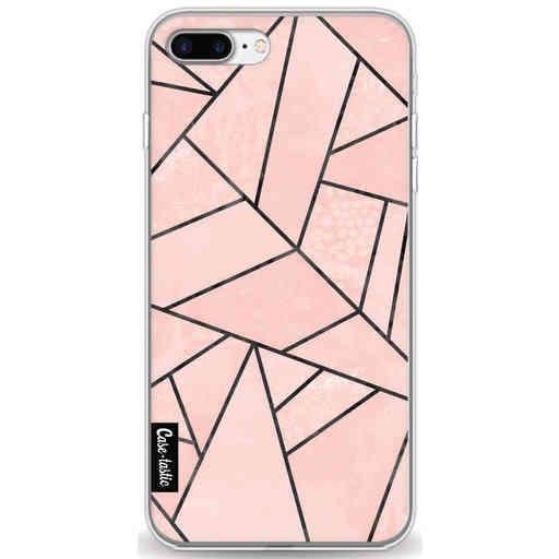 Casetastic Softcover Apple iPhone 7 Plus / 8 Plus - Rose Stone
