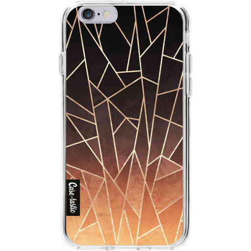 Casetastic Softcover Apple iPhone 6 / 6s - Shattered Ombre