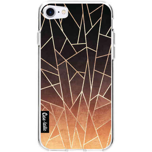 Casetastic Softcover Apple iPhone 7 / 8 / SE (2020) - Shattered Ombre