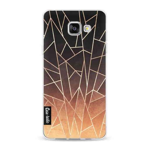 Casetastic Softcover Samsung Galaxy A5 (2016) - Shattered Ombre