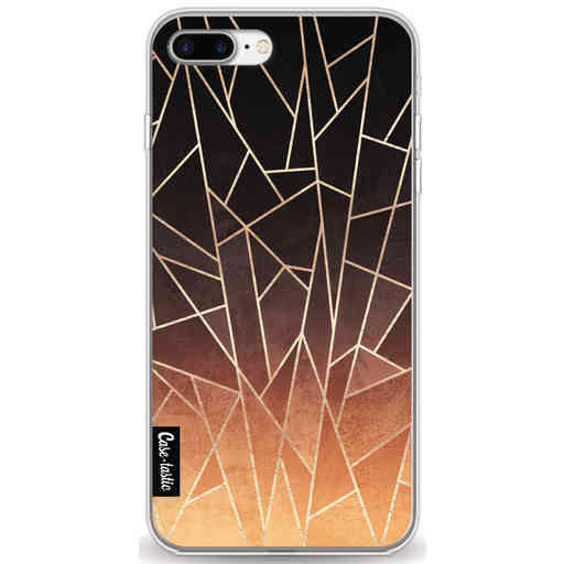 Casetastic Softcover Apple iPhone 7 Plus / 8 Plus - Shattered Ombre