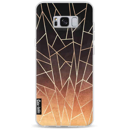 Casetastic Softcover Samsung Galaxy S8 Plus - Shattered Ombre