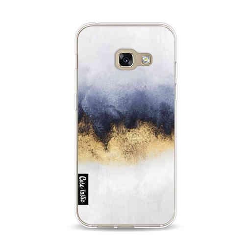 Casetastic Softcover Samsung Galaxy A3 (2017)  - Sky
