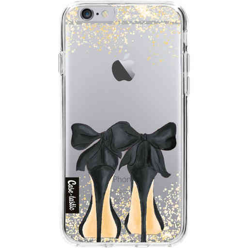 Casetastic Softcover Apple iPhone 6 / 6s - Sparkling Shoes