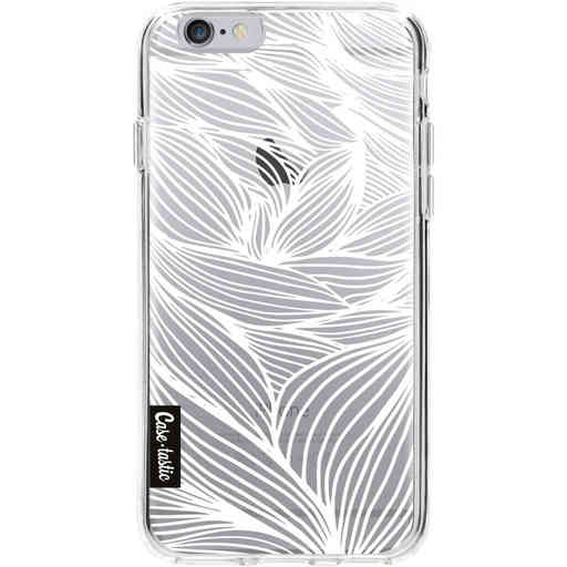 Casetastic Softcover Apple iPhone 6 / 6s - Wavy Outlines