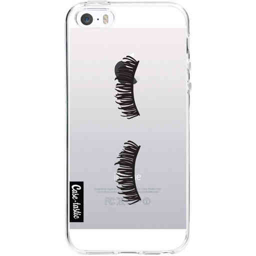 Casetastic Softcover Apple iPhone 5 / 5s / SE - Sweet Dreams