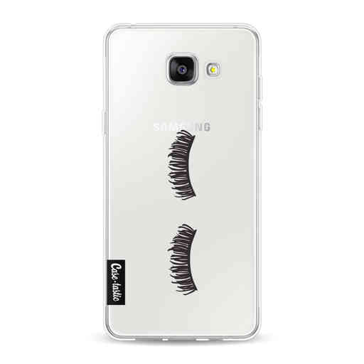 Casetastic Softcover Samsung Galaxy A5 (2016) - Sweet Dreams